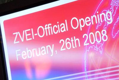 ZVEI-Opening